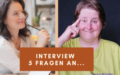 Interview – 5 Fragen an DigitalFreak Bianca Bürger